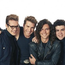 INXS Mini-Series 'Never Tear Us Apart' Poised for Latin America Debut